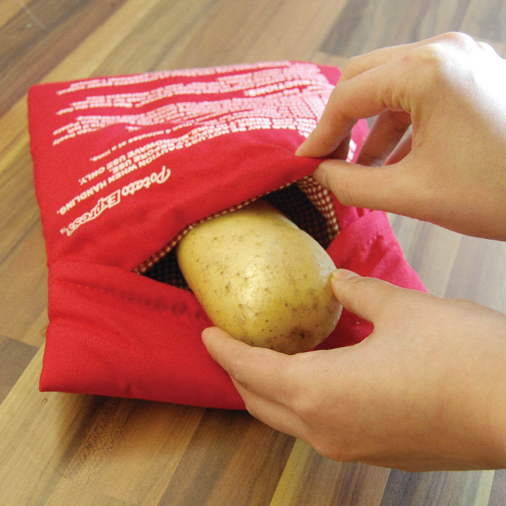 Perfect Potato Microwave Bag