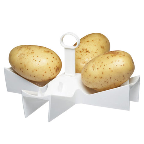 Kitchen Craft Microwave Potato Baker