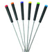 Set of 6 Fondue Forks