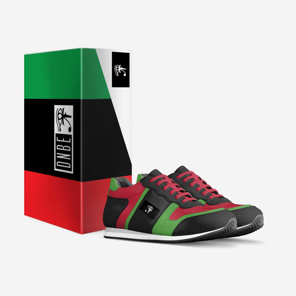RUN RBG dangerousnegro sneakers
