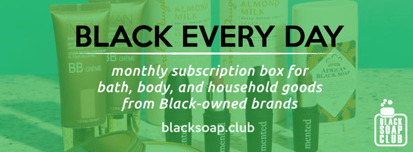 Black Soap Club