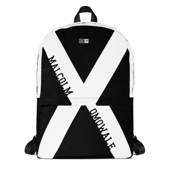 Accessories - Evolution Of X Backpack