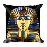 Accessories - King Tut Square Pillow