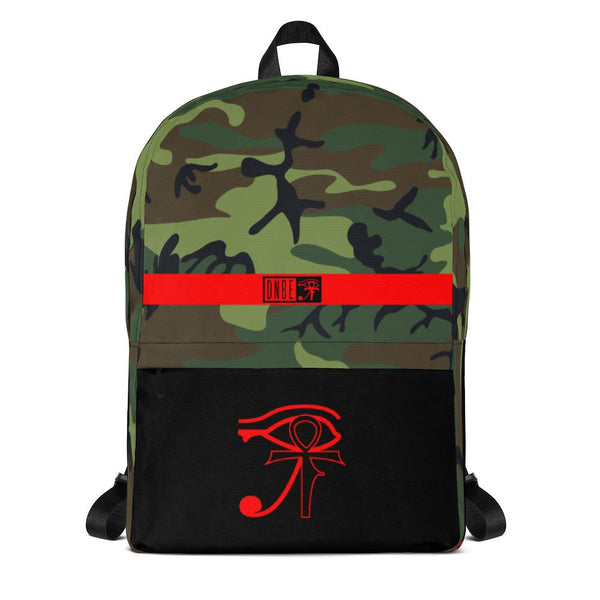 Accessories - Rankh Backpack