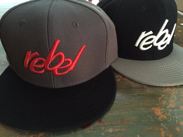 Accessories - Rebel Snapback