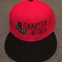 Accessories - Sankofa Afrika Hat