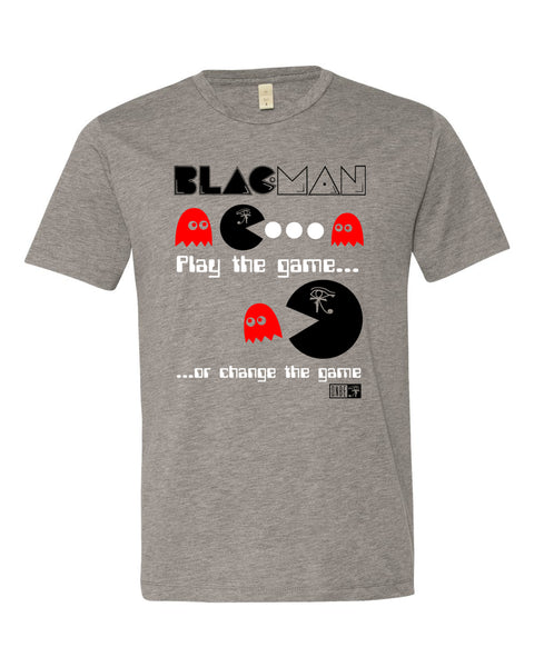 Apparel - Blacman
