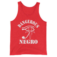 Apparel - DNBE Crew Tank Top