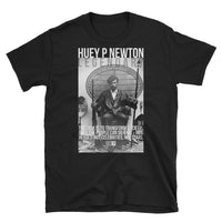 Apparel - Legendary: Huey P T-shirt