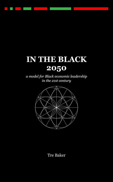 Books - In The Black 2050