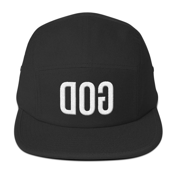 Hats - God Camper Hat