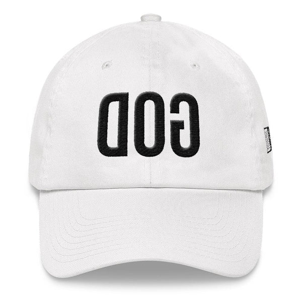 Hats - GOD Dad Hat