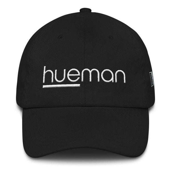 Hats - Hueman Dad Hat