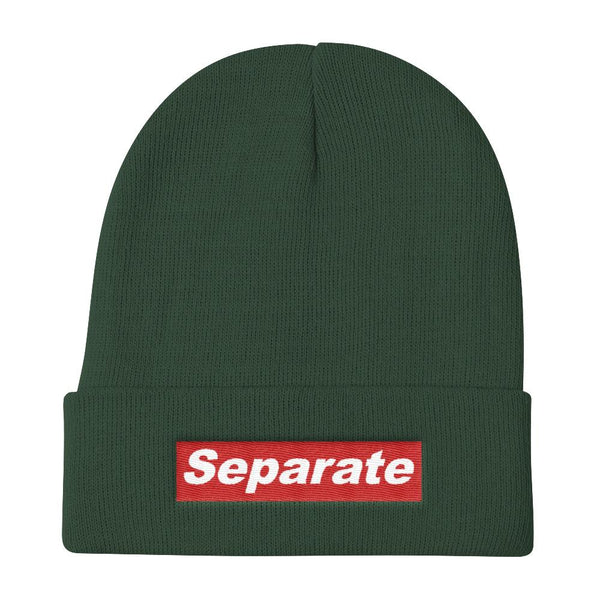 Hats - Separate Beanie