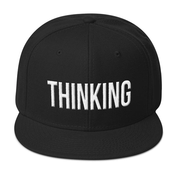 Hats - Thinking Cap