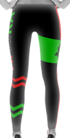 Leggings - RBG Afrika Leggings