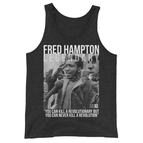 Legendary: Fred Hampton Tank Top