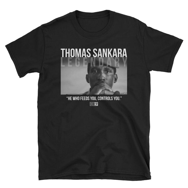 Legendary: Thomas Sankara T-shirt