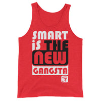 New Gangsta III Tank Top