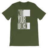 Not Your Token