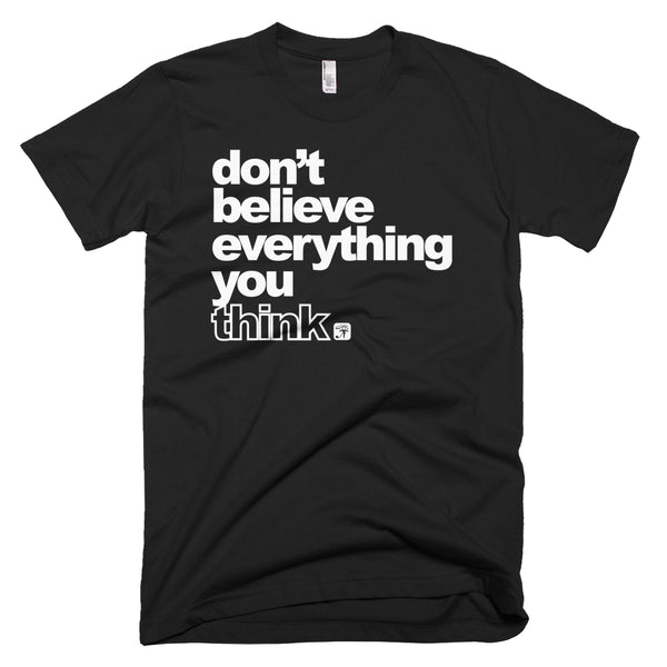 Shirts - Don't Believe