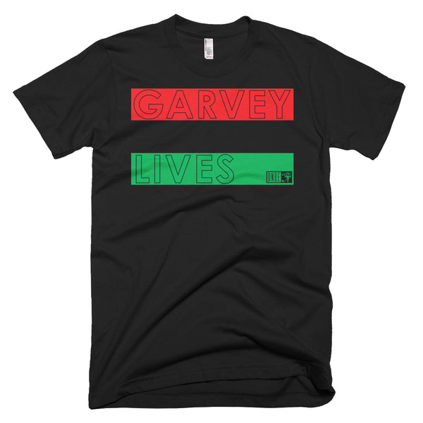 Shirts - Garvey Lives
