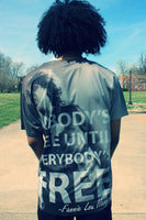 Shirts - Legendary: Fannie Lou Hamer