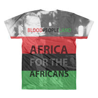 Shirts - Legendary: Marcus Garvey