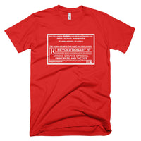 Shirts - Rated Revolutionary T-shirt