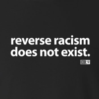 Shirts - Reverse Racism