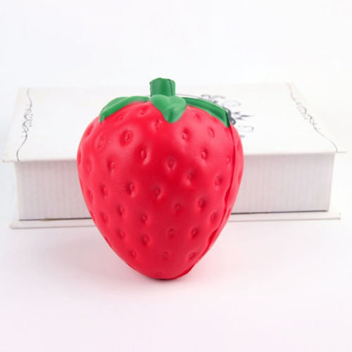 Strawberry Slow Rising Toy
