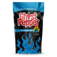 Load image into Gallery viewer, Ghost Pepper Candy - Blue Raspberry