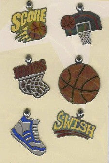 ATD Lil Charms Basketball Set