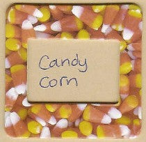 Freeze Frame Candy Corn