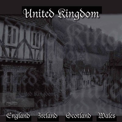 United Kingdom Composite 1 Paper