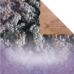 Tasting Room Wine Grapes Paper