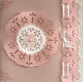 S4-205 Eyelets Pendants Card Example