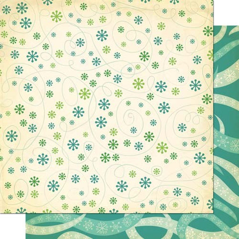 Jolly By Golly Freezy Breezy Paper