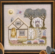 Elizabeth's Designs Gardener's Cottage
