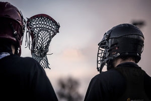 GPS Tracking Lacrosse - Sports Performance Tracking