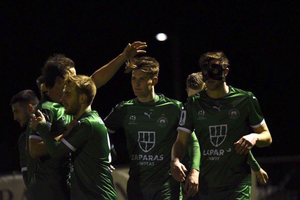 Bentleigh Greens win with Sports Performance Tracking