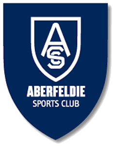 Rhuss Wotherspoon - Strength and Conditioning Manager - Aberfeldie FC