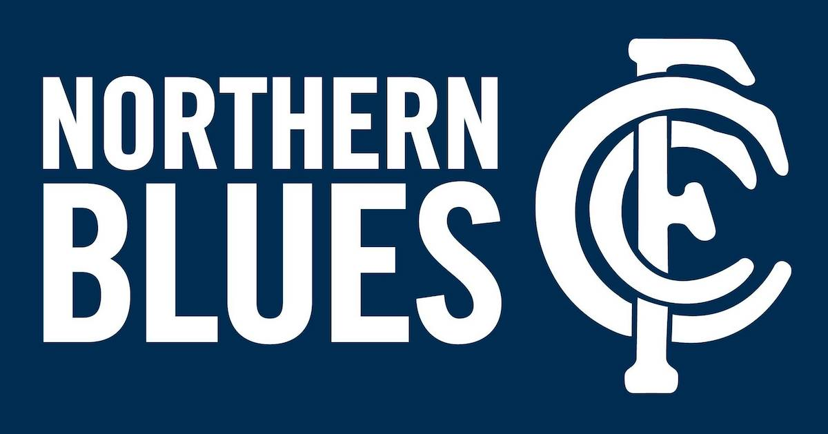 Northern Blues Football Club GPS tracking review