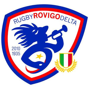 Sports Performance Tracking - Rugby Rovigo Delta