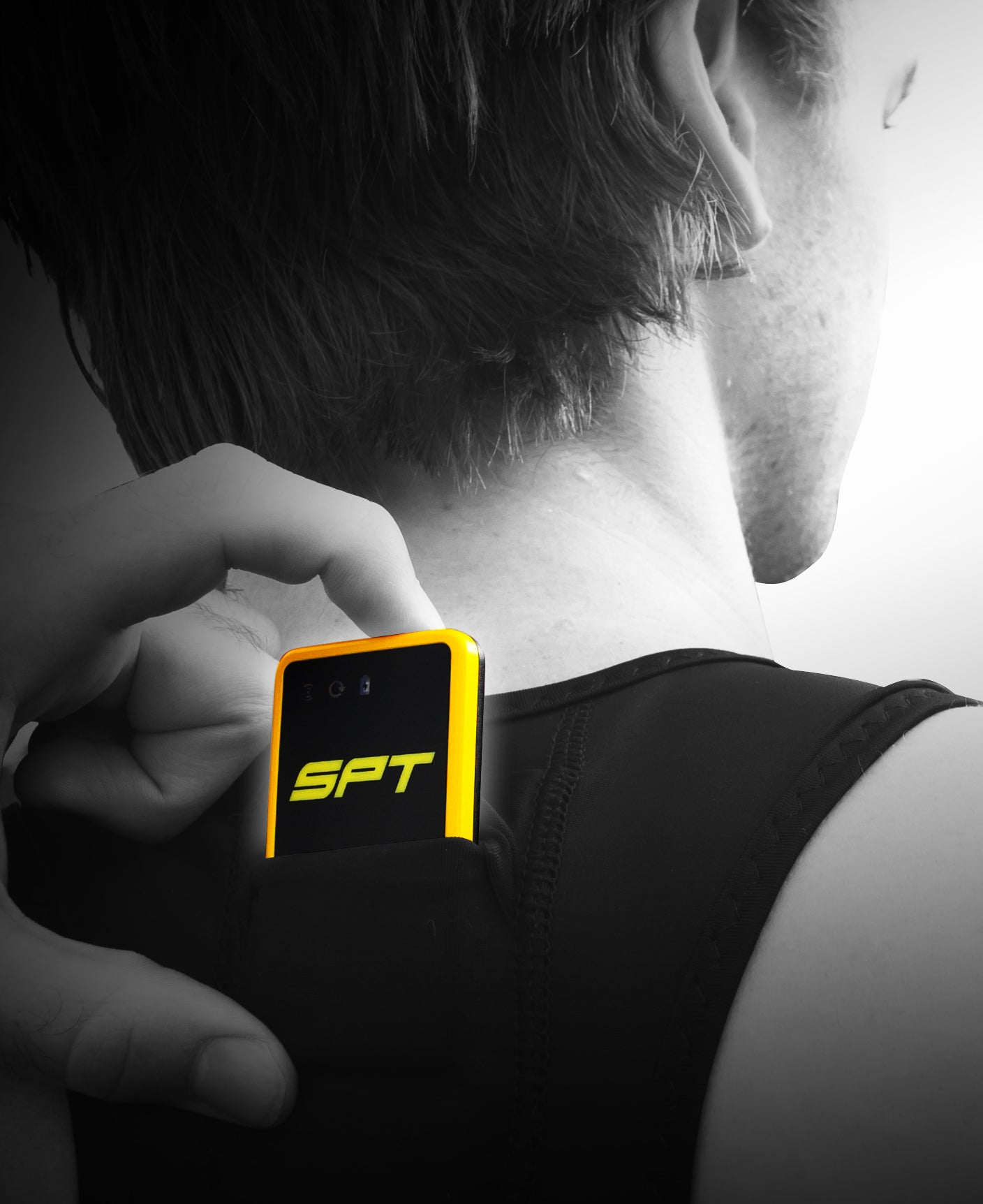 SPT GPS Tracker features