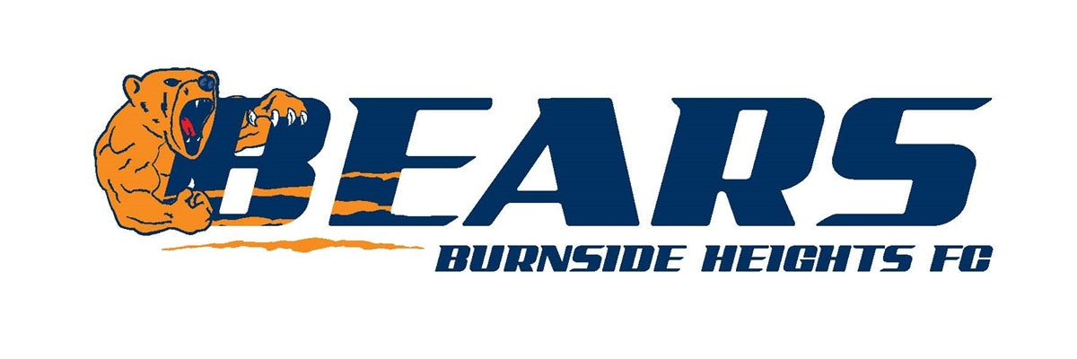 Sports Performance Tracking - Burnside Heights Football Club