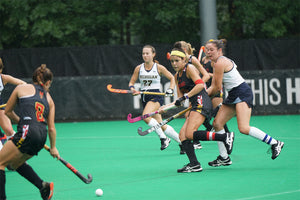 Sports Performance Tracking - Womens Field Hockey
