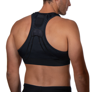 SPT Heart Rate Vest & Monitor
