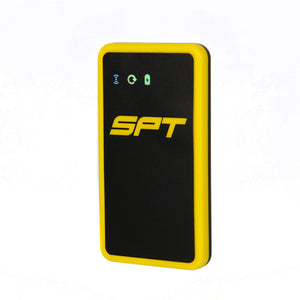 SPT2 GPS Front - Smallest GPS Tracker