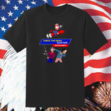 """Election Watch Party"" T-Shirt"